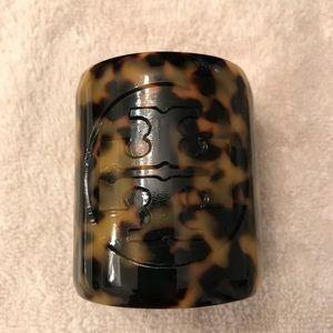 Tory Burch authentic cuff